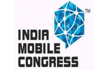 INDIA MOBILE CONGRESS 2018