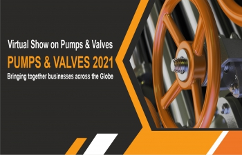 EEPC India  PUMPS & VALVES 2021  Virtual Show on Pumps & Valves  29th March -10th April 2021