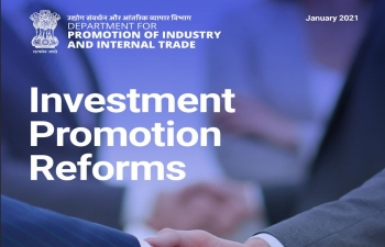 Investment Promotion Reforms
