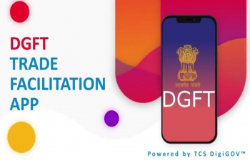 "Shri Piyush Goyal launches ""DGFT Trade Facilitation App"" for Providing instant access to Exporters/Importers any-time any-where App is a symbol of India's Idea of Aatmanirbharta – Making governance easy, economical & accessible"